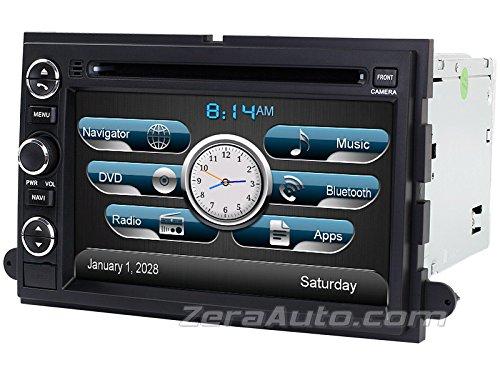 2008 ford f 150 bluetooth