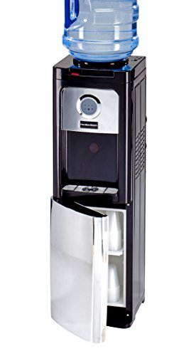 Charmant Hamilton Beach TL 6 5A Top Loading Water Cooler Dispenser With Storage ...