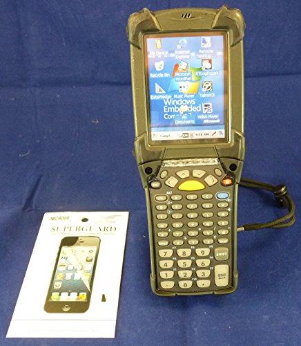 Motorola MC9200 Handheld Computer - Wi-Fi (802 11a/b/g/n) / 2D Standard  Range Imager / Windows CE 7 0 / 53 Key / MC92N0-G30SYEYA6WR