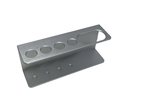 Dry Erase Whiteboard Marker and Eraser Holder Tray and